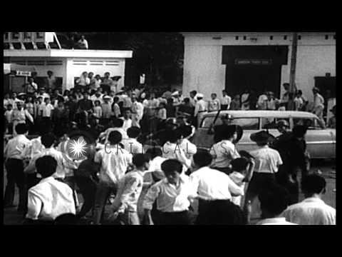 img-1 The 1963 Buddhist Crisis