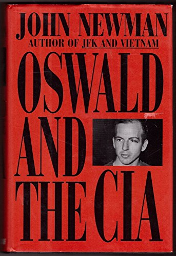51FPODcR1hL Oswald and the CIA 1995 Edition