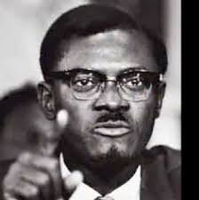 CONGO27S1STDEMELECTEDPM The Murder of Lumumba